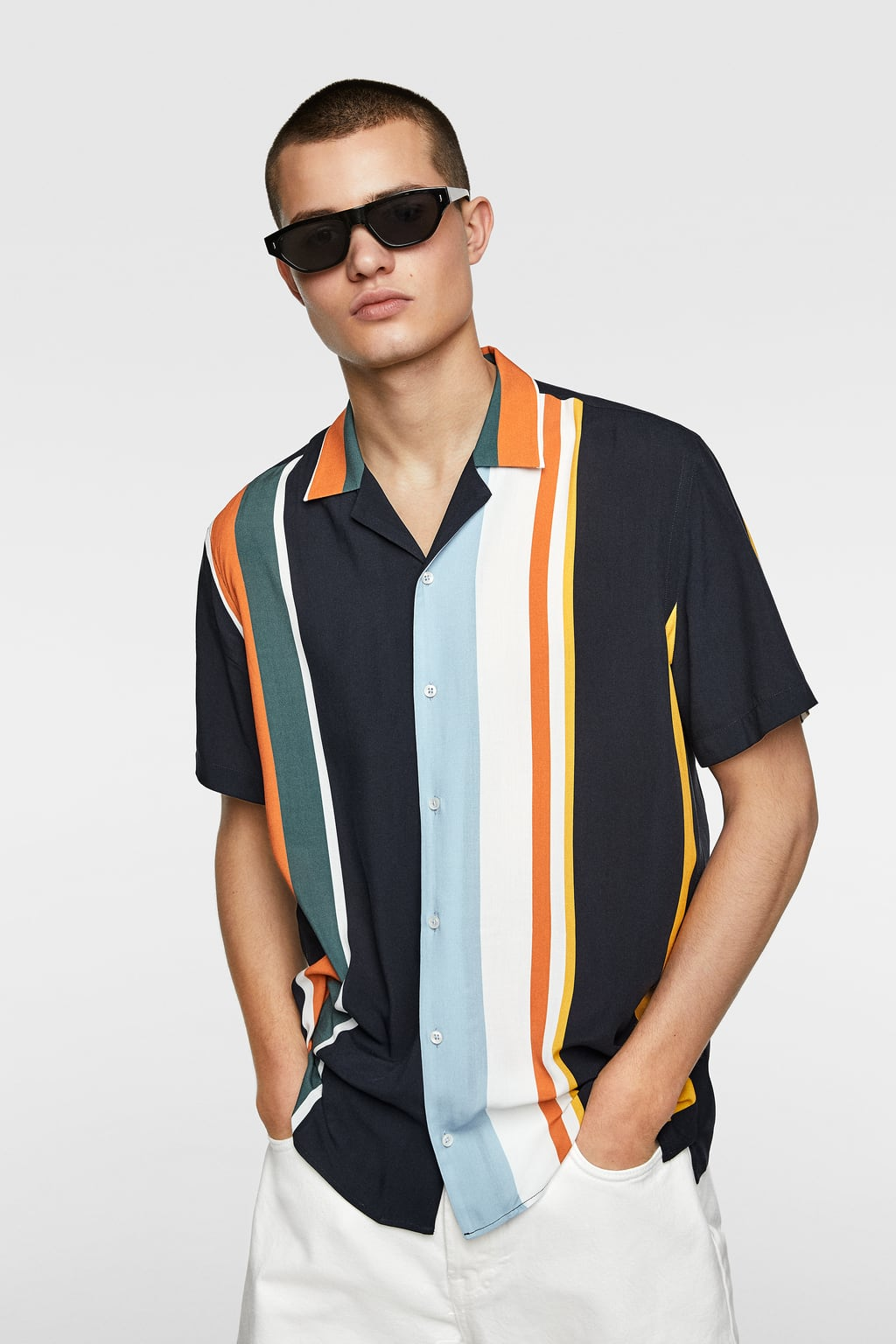 d2e019ce Where to Buy the Best Resort Shirt in 2019 | VanityForbes
