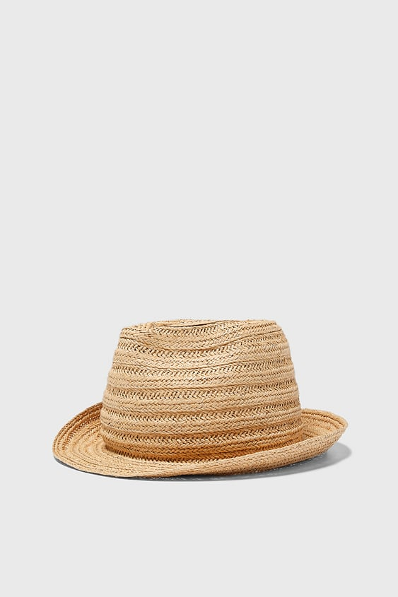 55bd0f50aa89e TEXTURED HAT