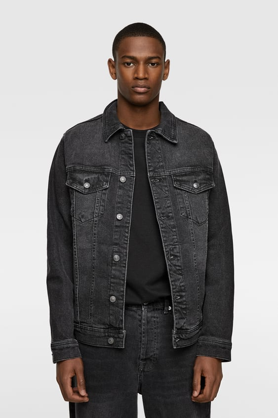195fd694d7f9 Men's Jackets | New Collection Online | ZARA United States
