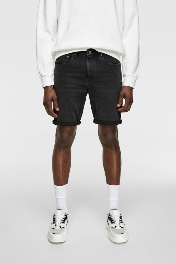 d6880f2602 Men's Shorts | Online Sale | ZARA United States