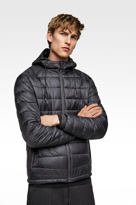 48508277 SORONA® DUPONT™ PUFFER JACKET - Item available in more colors