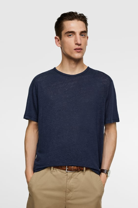 6447914f2d1a Men's T-shirts | Online Sale | ZARA United Kingdom