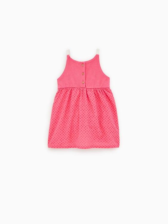 30440dd28a49 Baby Girls' Dresses | Online Sale | ZARA Canada