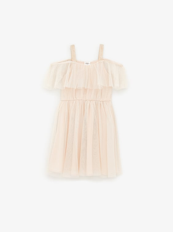 208b14558 Girls' Fashion | New Collection Online | ZARA United Kingdom