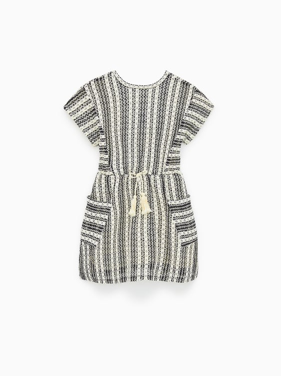 View All Dresses And Jumpsuits Girl by Zara