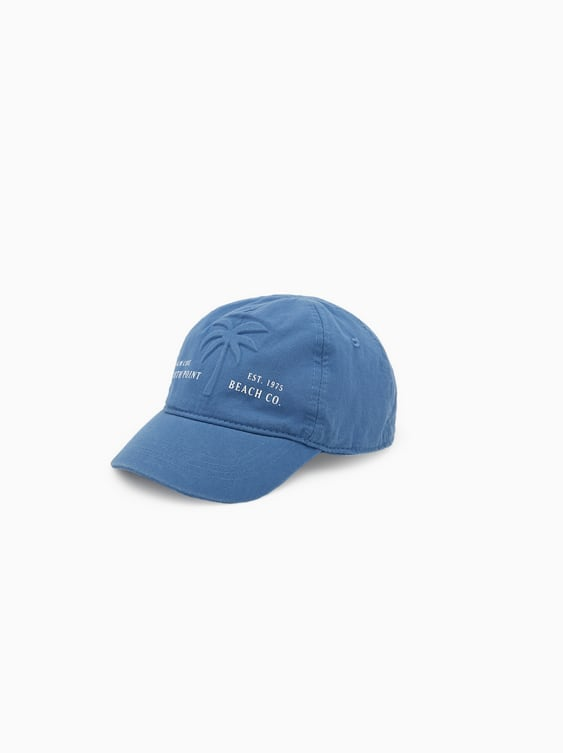 08ac05fff05 PRINTED CAP - Available in more colours