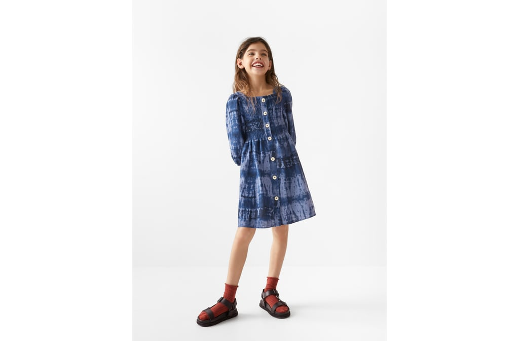 Girls Dresses Jumpsuits New Collection Online Zara United States