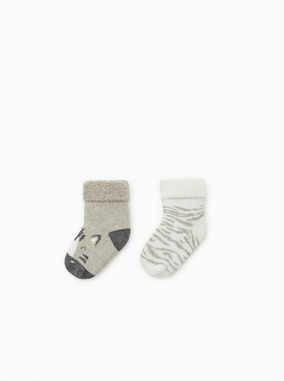 b1aef1d58fb38 Socks and tights-BABY GIRL-ACCESSORIES-KIDS | ZARA Belgium