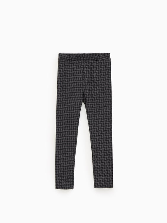 02bbd00b3014f Girls' Trousers | Online Sale | ZARA United States