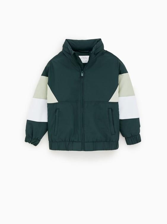 b727e6a75 Prendas de abrigo para niño | Rebajas Online | ZARA España