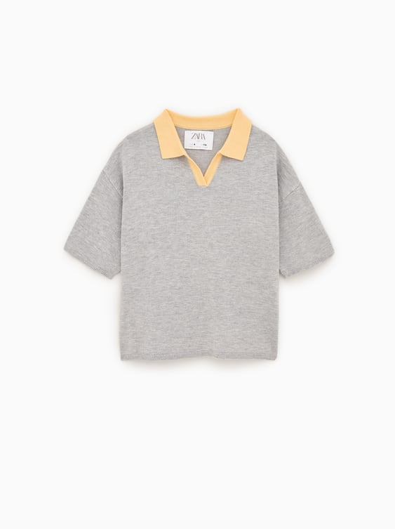79bb2fbfae2d13 Girls' Knitwear   Online Sale   ZARA United Kingdom