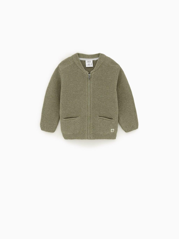 b8a81c22fcc224 Baby Jungen Strickjacken & Pullover | Online Sale | ZARA Deutschland