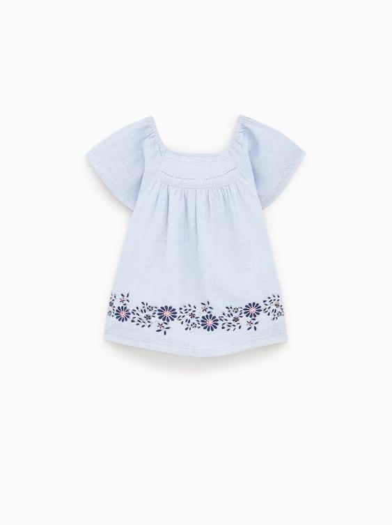 417f13e6087d5 Baby Girls' Dresses | Online Sale | ZARA Canada