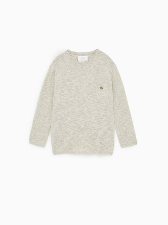 db1ccf36 Boys' Knitwear | Online Sale | ZARA Singapore