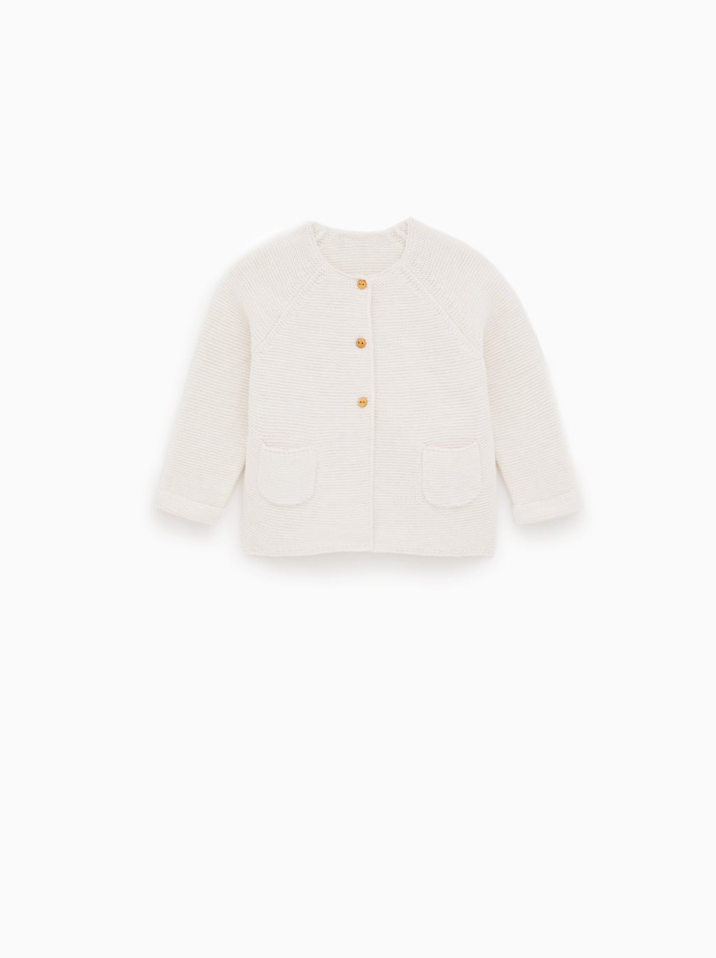 b9c5d5305 Baby Girls' Knitwear | New Collection Online | ZARA South Africa