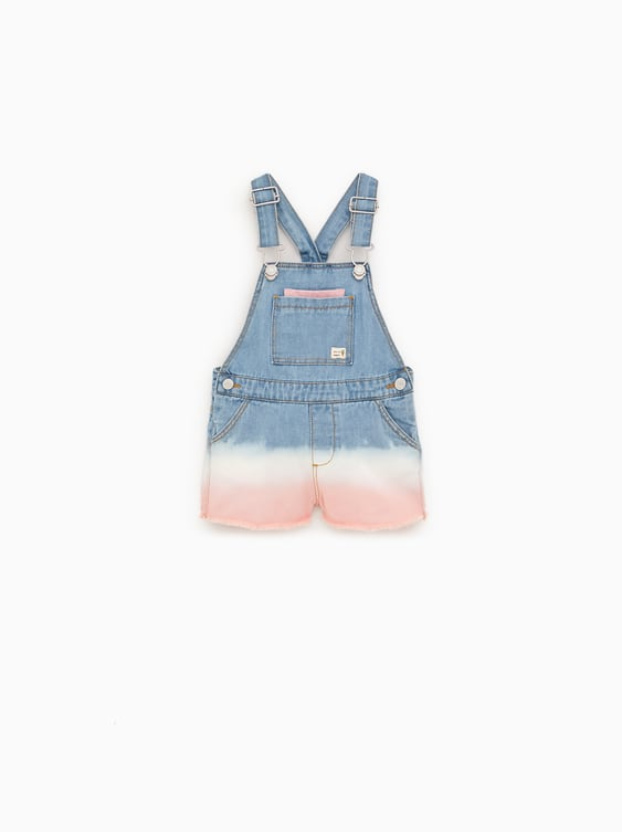 8f2bf4913b94d FRAYED TIE-DYE DUNGAREES