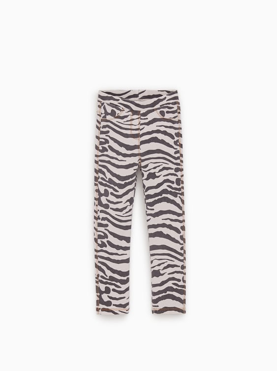 2670d6a0b Girls' Trousers | Online Sale | ZARA United Kingdom