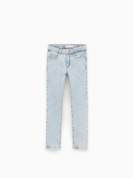 4df8e935d9f973 Girls' Pants | Online Sale | ZARA United States