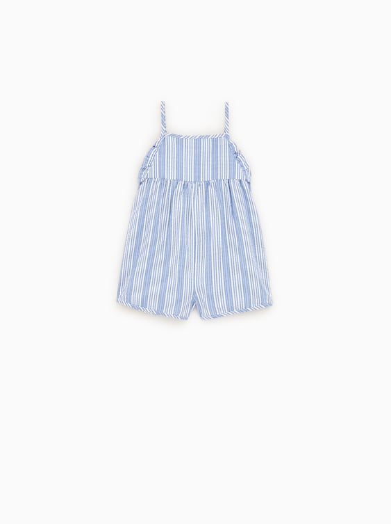 d161fcb47 Baby Girls' Dresses | Online Sale | ZARA United States