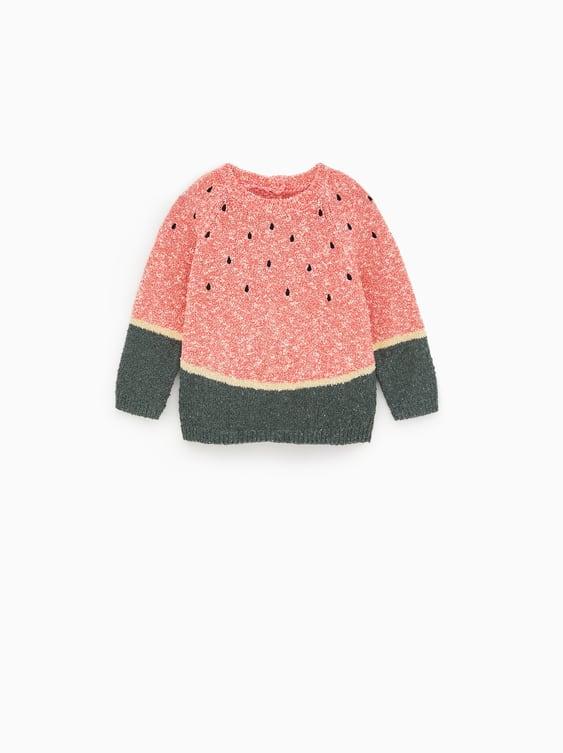 79491282c Chaquetas y jerséis bebé niña | Rebajas Online | ZARA España