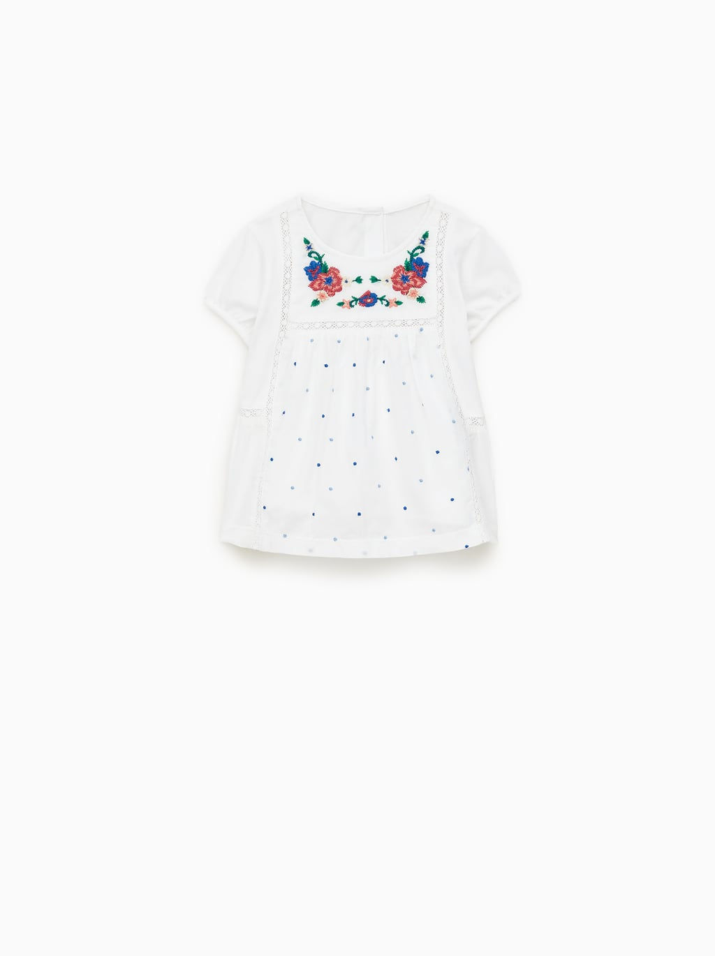 da89abdfaff EMBROIDERED T - SHIRT-EMBROIDERY-SHOP BY COLLECTION-BABY GIRL