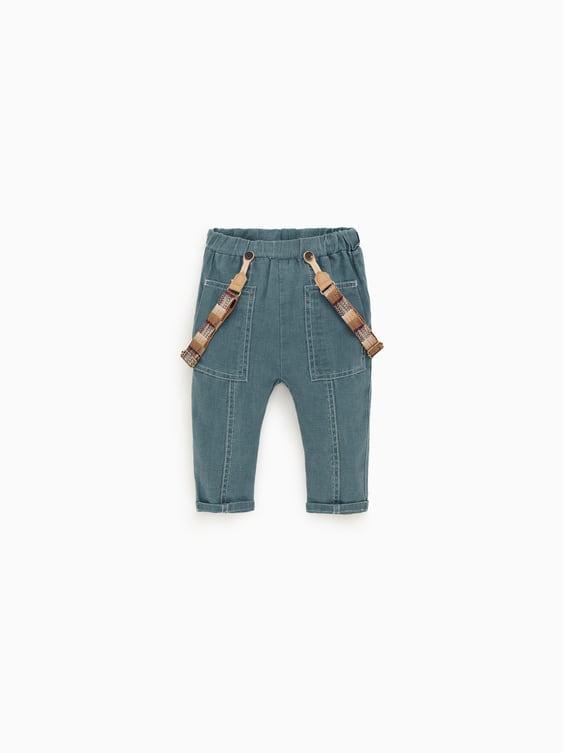 Βρεφικά Παντελόνια για Αγόρια  4d8b258765b