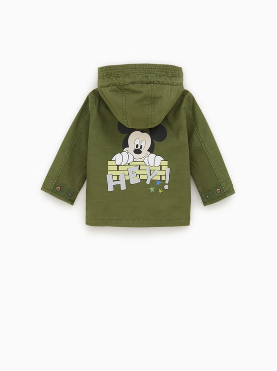 a12a8a894 Baby Boys' Outerwear | Online Sale | ZARA United States