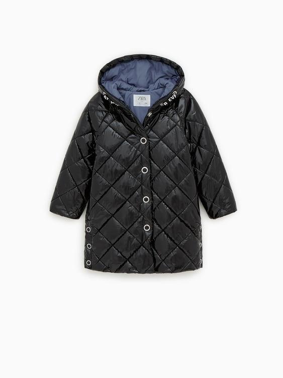 547f695a7c5f Girls' Outerwear | Online Sale | ZARA United States