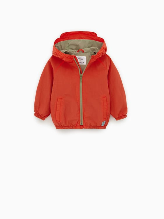 5eb8a3558 Baby Boys' Outerwear | New Collection Online | ZARA United States