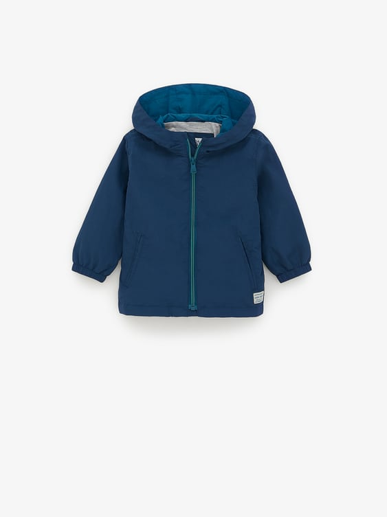 baae5eac2 Baby Boys' Outerwear   New Collection Online   ZARA United States