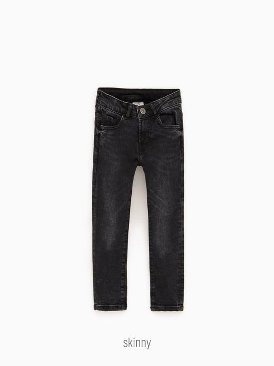 ff98f235 Boys' Jeans | Online Sale | ZARA United States