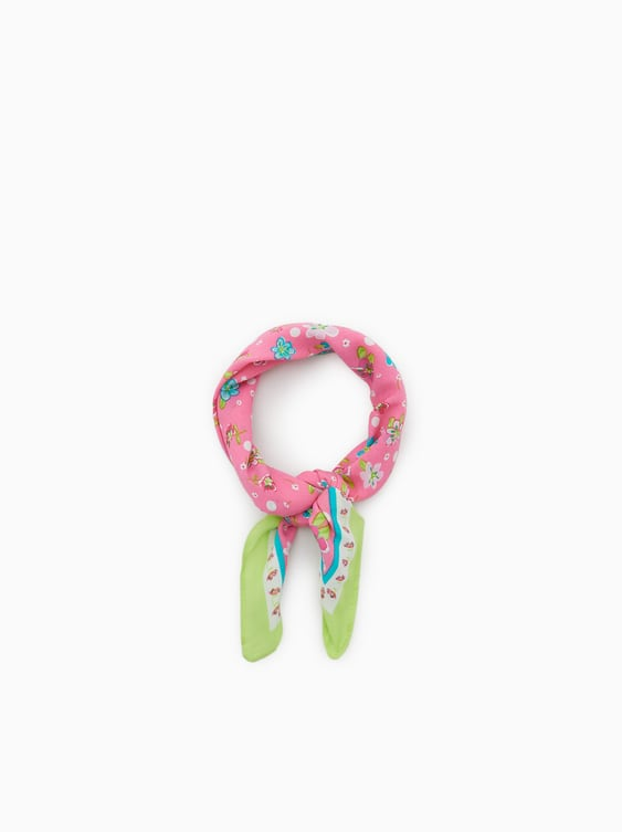 cdd63de3fb Girls' Accessories | New Collection Online | ZARA Australia