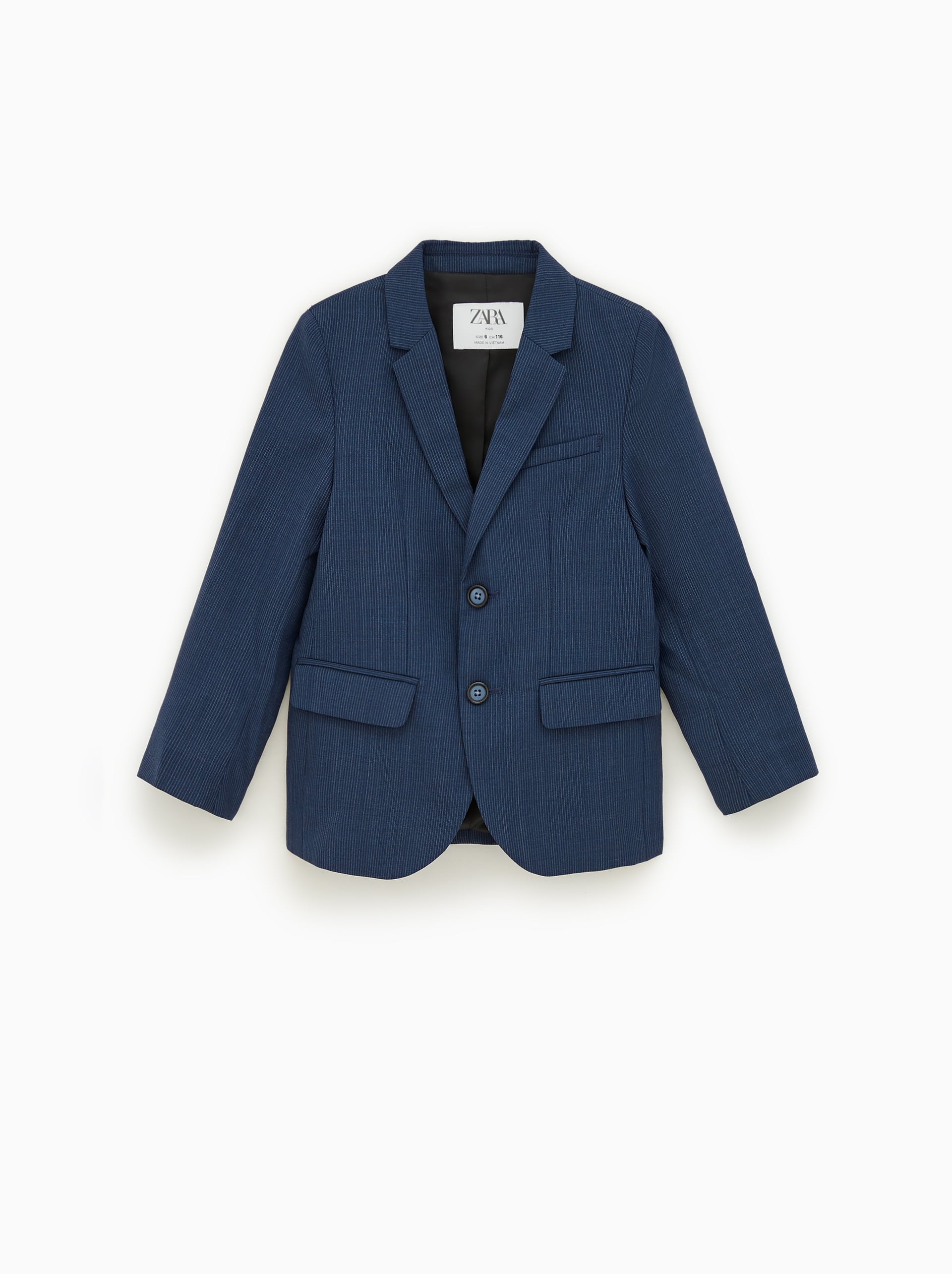 03dc13dc6be EMBELLISHED SUIT BLAZER - Coats and Blazers-JACKETS-BOY   5-14 yrs ...