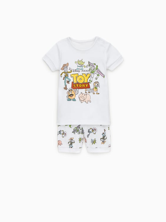 a5a8032f Baby Boys' Pyjamas | New Collection Online | ZARA United Kingdom