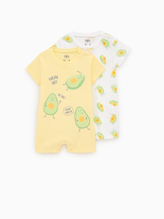 36598dc8a Baby Boys' Undergarments | Online Sale | ZARA United Kingdom