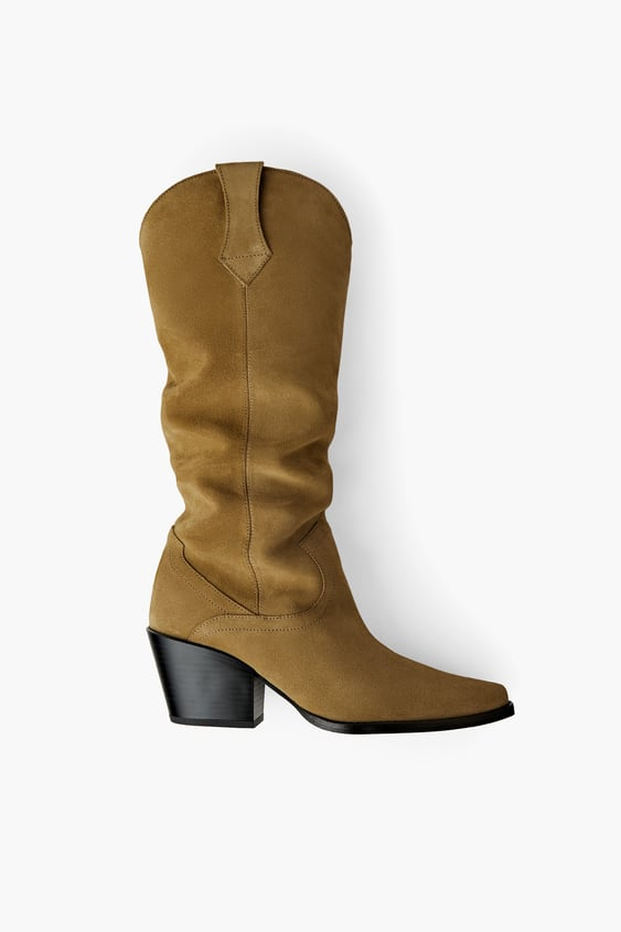 797a6d514ea Women's Boots | New Collection Online | ZARA United Kingdom