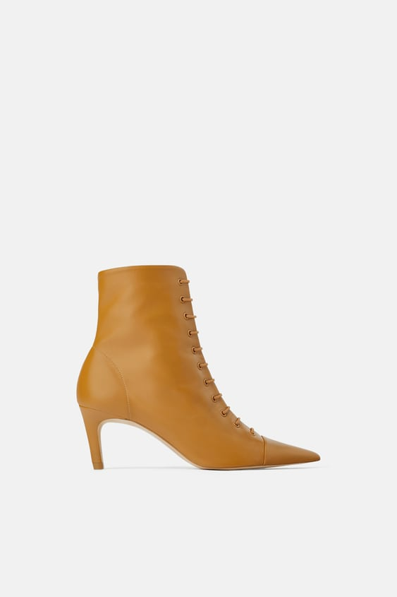 3ba4ae3e4b Boots | Ankle Boots-SHOES-WOMAN-SALE | ZARA United States