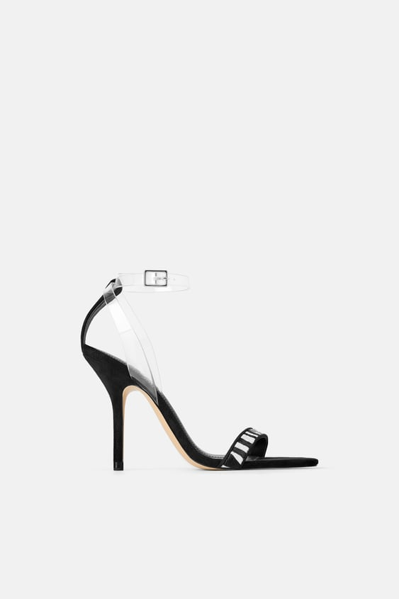 6dba794197 Women's Evening Shoes | New Collection Online | ZARA Albania