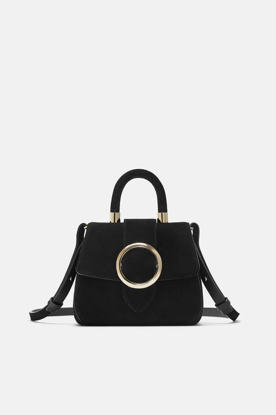 f33d1265b1 Women's Crossbody Bags | Online Sale | ZARA Indonesia