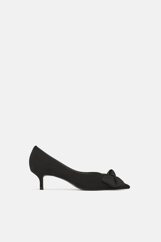 3be85d693 Women's Heeled Shoes | Online Sale | ZARA United Kingdom