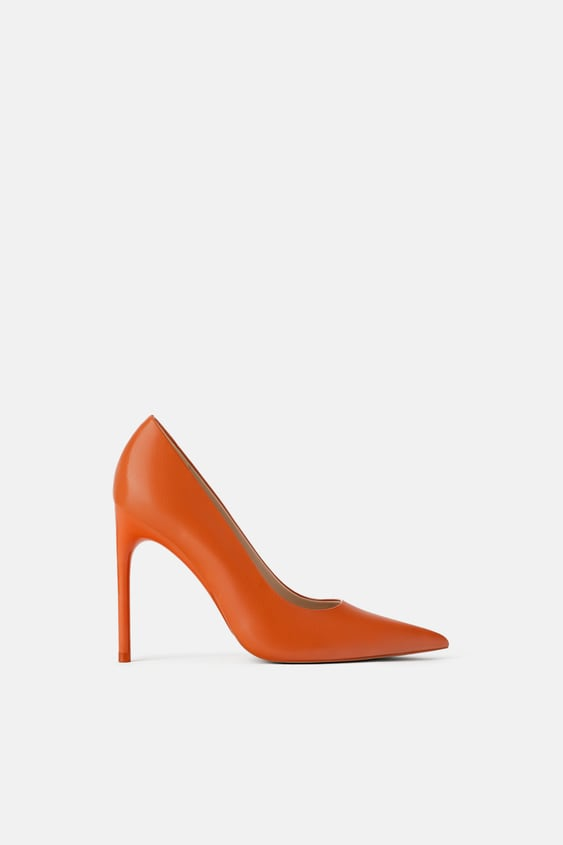 966732a013 Women's Evening Shoes | New Collection Online | ZARA Albania