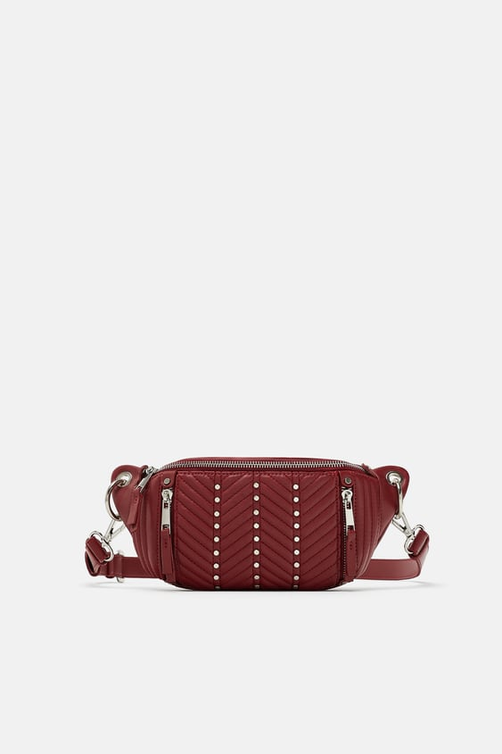 ba873b5aad Belt bags-BAGS-WOMAN-SALE | ZARA United Kingdom