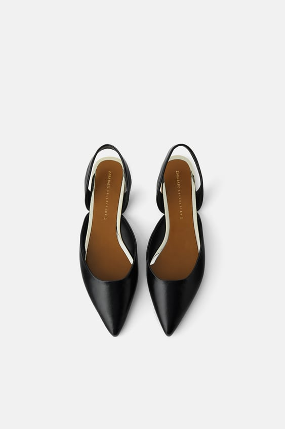 Slippers  New In Shoes Woman by Zara