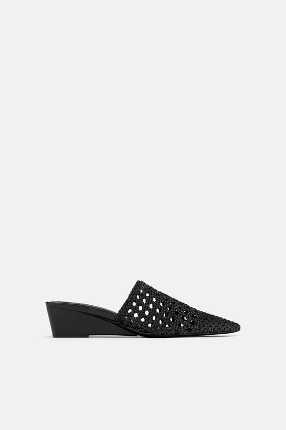 Womens Flat Shoes New Collection Online Zara United States