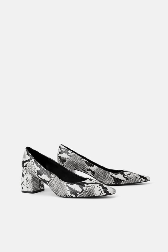 a6b03d0069 BLOCK - HEEL SHOES-View all-SHOES-WOMAN-SALE | ZARA United Kingdom