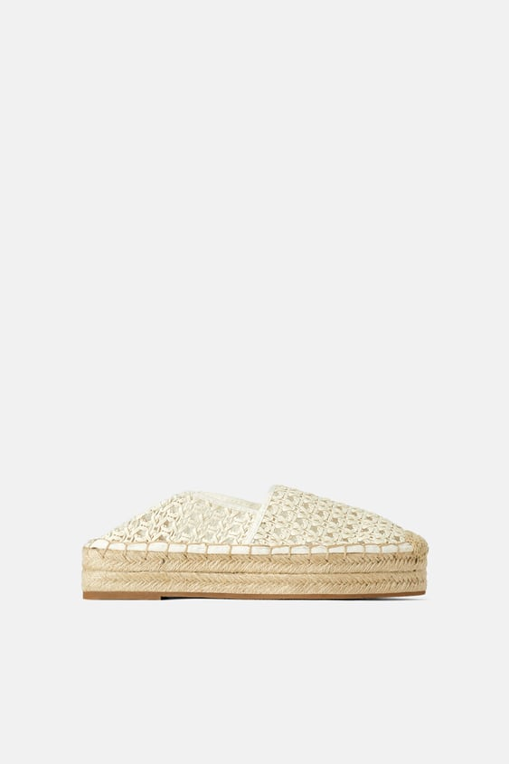 ab6e5640245a Women's Flat Shoes | Online Sale | ZARA United States