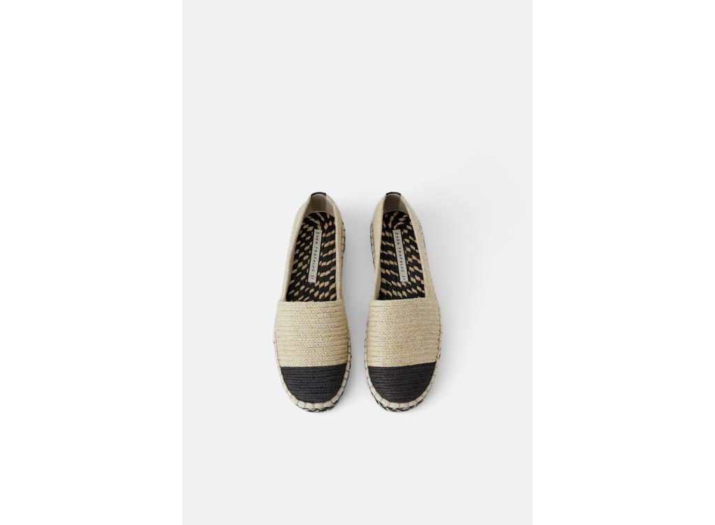 49b781e8b7 Women's Flat Shoes | Online Sale | ZARA United Kingdom