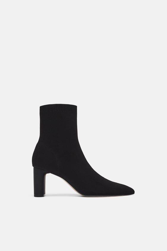 b927ad2ac39 Women's Ankle Boots | New Collection Online | ZARA United States