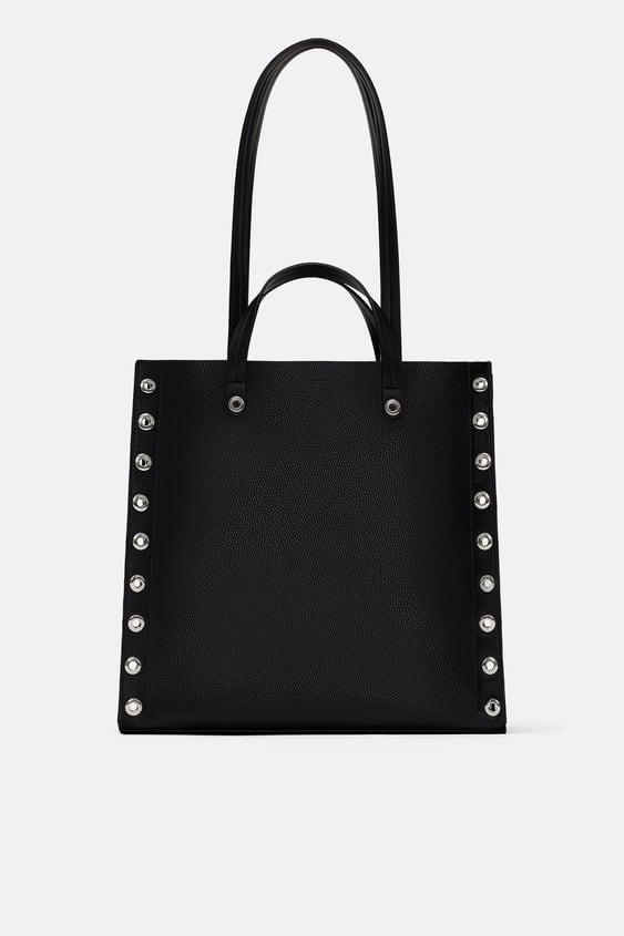 f19cbe456f2 Women's Large Bags | Online Sale | ZARA United Kingdom