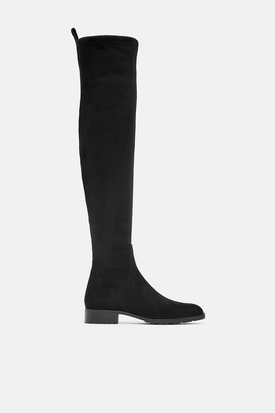 afdcff9ebba71 Women's Boots   New Collection Online   ZARA United Kingdom